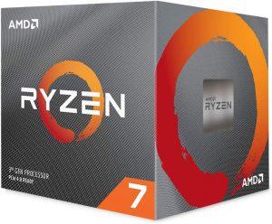 Zen2 AMD Ryzen™ 7 3700XのゲーミングPCをBTOで買って感じたことはIntelでもよかったかなあ・・・でした。
