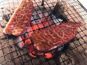 コロナ自粛で焼肉屋に行けなくなったから初期投資1万円の「自宅de_炭火焼肉むじお」はじめました。